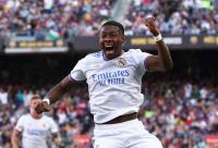 Hasil Barcelona vs Real Madrid di Pekan Ke-10 Liga Spanyol 2021-2022: Los Blancos Menang 2-1
