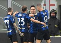 Jadwal Live Streaming Inter Milan vs Juventus di RCTI+, Bianconeri Lanjutkan Tren Positif?