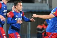 Debut Jadi Starter di FK Senica, Egy Maulana Vikri Harus Telan Pil Pahit