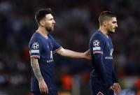 Jadwal Live Streaming Marseille vs PSG di RCTI+, Bisakah Lionel Messi Dkk Raih Poin Penuh?