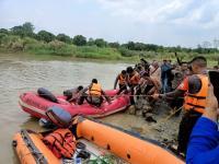 Siswa SMP Tewas Tenggelam saat Mancing di Sungai