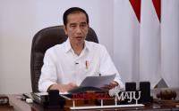 Presiden Jokowi: Ratusan Juta Dosis Vaksin Covid Kita Dapatkan Langsung dari Sumber Resmi