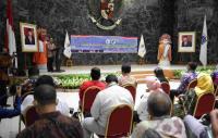 Wagub Ariza Berharap Koperasi Berikan Kontribusi dalam Pertumbuhan Ekonomi
