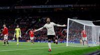Liverpool Bantai Manchester United 5-0, Mo Salah Samai Catatan Ronaldo di Old Trafford