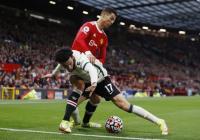 Tendang Curtis Jones di Laga Man United vs Liverpool, Cristiano Ronaldo Terhindar dari Kartu Merah
