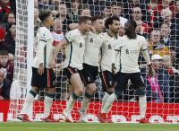 5 Pemain yang Tampil Bagus dan Buruk di Laga Manchester United vs Liverpool, Nomor 1 On Fire