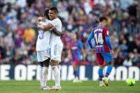 Klasemen Liga Spanyol 2021-2022 hingga Pekan Ke-10: Real Madrid Posisi Kedua, Barcelona Terhempas ke Urutan Sembilan