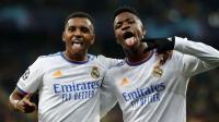 Tumbangkan Barcelona 2-1, Carlo Ancelotti Sebut Dua Pemain yang Jadi Kunci Kemenangan Real Madrid