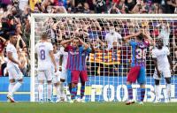 Keok dari Real Madrid di Camp Nou, Barcelona Telan Kekalahan 4 Kali Beruntun di El Clasico