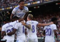 Prediksi Real Madrid vs Osasuna di Pekan Ke-11 Liga Spanyol 2021-2022
