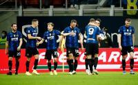 Inter Milan vs Juventus, Edin Dzeko Bawa I Nerazzurri Unggul 1-0 di Babak Pertama