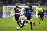 Hasil Liga Italia Semalam: Inter Milan Imbang dengan Juventus di Giuseppe Meazza