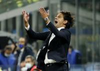 Jengkel Inter Milan Ditahan Imbang, Inzaghi Sindir Juventus Cuma Bisa Cetak Gol Lewat Penalti