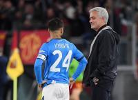 AS Roma Gagal Menang, Mourinho: Lawan Napoli Tidak Pernah Mudah