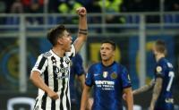 Gagal Habisi Inter Milan, Dybala Berharap Juventus Lebih Tajam Lagi di Lini Depan