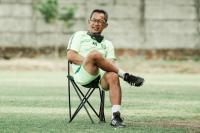 Jelang Persija dan Persebaya, Aji Santoso Kecam Kinerja Wasit Liga 1 2021-2022
