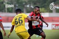 Hasil Persipura Jayapura vs Barito Putera di Pekan Kesembilan Liga 1 2021-2022: Laskar Antasari Raih 3 Poin