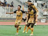 Hasil Persekat Tegal vs Dewa United di Liga 2 2021-2022: The Deluxe Unicorn Raih Kemenangan