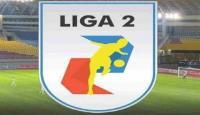 Hasil PSIM Yogyakarta vs Persijap Jepara di Liga 2 2021-2022: Laga Berakhir Imbang 2-2