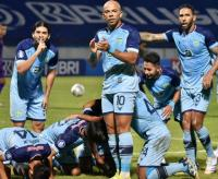 Hasil Persela Lamongan vs Persik Kediri di Pekan Kesembilan Liga 1 2021-2022: Laskar Joko Tingkir Rebut 3 Poin