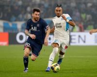 PSG Gagal Menang di Kandang Marseille, Pochettino Tak Kecewa karena Lionel Messi Cs Main Baik