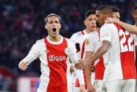 Ajax Amsterdam vs PSV Eindhoven Berakhir 5-0, Erik Ten Hag: Kami Tuntaskan Balas Dendam!