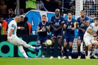 Anggap Lionel Messi Dkk Sudah Main Bagus, Pochettino: PSG Seharusnya Menang atas Marseille!