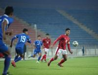 Jelang Timnas Indonesia U-23 vs Timnas Australia U-23, Shin Tae-yong Terus Matangkan Taktik