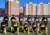 Hasil Kualifikasi Piala Asia U-23 2022 Grup J: Malaysia Menang, Thailand Ditahan Mongolia