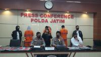 Polisi Tangkap 3 <i>Debt Collector</i> Pinjol