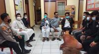 Geng Motor Ancam Bacok Pengawal Habib di Sukabumi