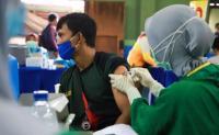 Vaksinasi Covid-19 di Objek Wisata Cisarua Diduga Berbayar hingga Rp900 Ribu