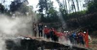 Setelah 39 Hari, Api Ledakan Sumur Minyak Ilegal di Jambi Berhasil Dipadamkan