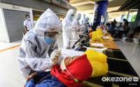 Positif Corona, 14 TKI Dideportasi dari Malaysia