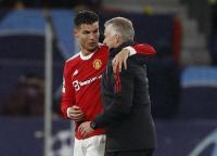 Bagi Arsene Wenger, Cristiano Ronaldo Cuma Tambah Beban Solskjaer di Man United