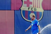 Ronald Koeman Lagi Kesulitan di Barcelona, Carlo Ancelotti Kirim Pesan Dukungan