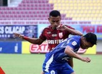 Hasil PSCS Cilacap vs Persis Solo di Liga 2 2021-2022: Laskar Samber Nyawa Menang 2-0
