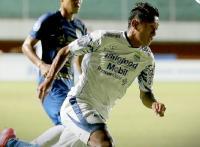 Hasil PSIS Semarang vs Persib Bandung di Pekan Kesembilan Liga 1 2021-2022: Gol Tunggal Febri Hariyadi Bawa Maung Bandung Menang