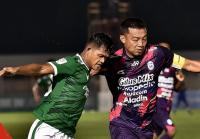 Hasil PSKC Cimahi vs RANS Cilegon di Liga 2 2021-2022: Klub Raffi Ahmad Menang Tipis 2-1