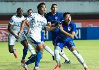 PSIS Semarang vs Persib Bandung, Andrew Gillan Kecewa Rekor Tak Terkalahkan Laskar Mahesa Jenar Hancur