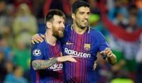 Kacau! Belum 6 Bulan Bela PSG, Lionel Messi Ingin Reuni Bareng Luis Suarez