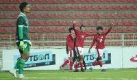 Jika Kalahkan Timnas Australia U-23 dan Lolos ke Piala Asia U-23 2022, Timnas Indonesia U-23 Cetak Sejarah