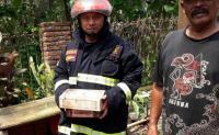 Ketika Alquran Tak Tersentuh Api dalam Kebakaran Pabrik Rokok di Malang