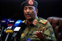 PM Sudan Abdalla Hamdok Ditahan di Rumah Dewan Militer