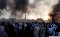 Sudan Dikudeta, AS Bekukan Bantuan Ekonomi Rp9,9 Triliun