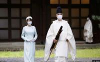 Putri Jepang Kehilangan Status Kerajaan Usai Menikah Dengan Orang Biasa