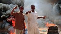 Pemimpin Kudeta: Tentara Sudan Rebut Kekuasaan untuk Cegah Perang Saudara