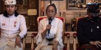 Sukmawati Soekarnoputri Resmi Beragama Hindu, Namanya Kini Ratu Niang Sukmawati