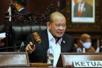 Ketua DPD RI Sebut Kecakapan Literasi Digital Salah Satu Solusi Kebutuhan Pencari Kerja