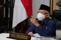 Wapres Minta Aspek Kesehatan Masyarakat Diutamakan dalam Pemulihan Sektor Pariwisata